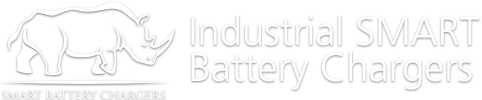 RGS Industrial Smart Battery Chargers