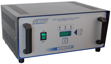 CBSW2 SMART Battery Charger