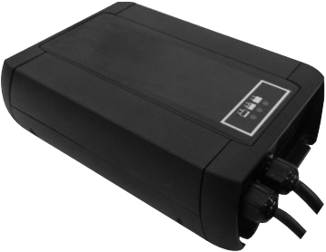 CBHD1 SMART Battery Charger